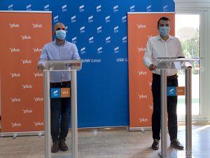 Alianță electorală USR PLUS