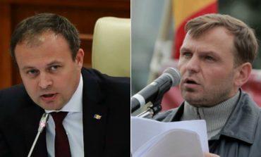 Andrei Năstase, despre anunţul că Pro-Moldova este gata să-l voteze în funcţia de prim-ministru: Retorică propagandistică