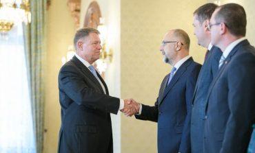 Surse. Iohannis nu promulgă legea PSD privind Ziua Tratatului de la Trianon. Preşedintele sesizează CCR la o zi după Centenar. Ce motive invocă