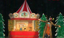"""Noi spectacole în aer liber, povești și surprize la Teatrul """"Gulliver"""""""