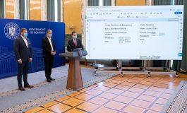 """George Stângă: """"Am arătat azi că se poate"""" să ne lăudăm cu proiectele altora"""