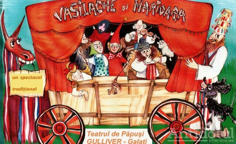 """E timpul pentru bucuria unui nou spectacol în aer liber la Teatrul """"Gulliver"""""""
