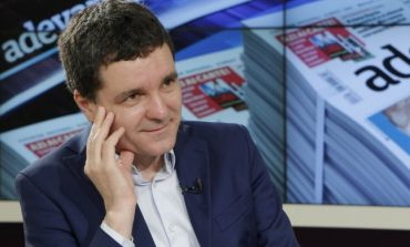 Nicuşor Dan: Am susţinerea oficială a PNL şi USR, am susţinerea informală a PLUS şi PMP/ Sunt candidatul opoziţiei din Bucureşti