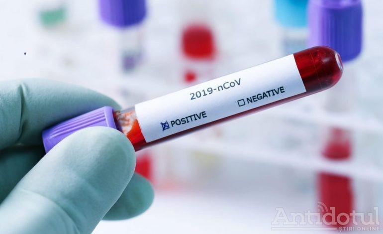 11 angajați ai spitalului Județean Galați s-au infectat cu COVID 19. Alte focare sunt la un depozit farmaceutic și la șantierul naval