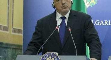 Premierul bulgar Boiko Borisov a cerut demisia miniştrilor Finanţelor, Economiei şi Internelor, pe fondul protestelor anticorupţie