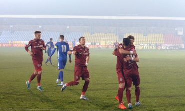 EXCLUSIV CFR Cluj i-a închis ușa unui fotbalist emblematic pentru a economisi 40.000 euro!
