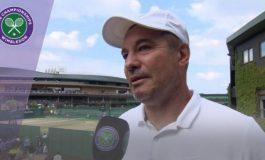 """Daniel Dobre: """"La vârf, nu cred că se vor schimba prea mult lucrurile în tenis"""""""