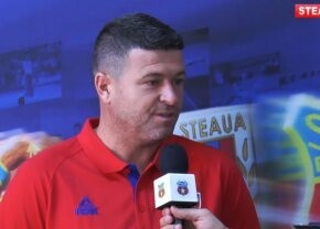 Steaua se gândește deja la Liga 1 » Daniel Oprița le dă o veste uriașă suporterilor steliști