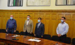 Profesorii de la Universitatea Dunărea de Jos intră pe un teritoriu nou: vor să fabrice drone pentru cartografiere și apărare