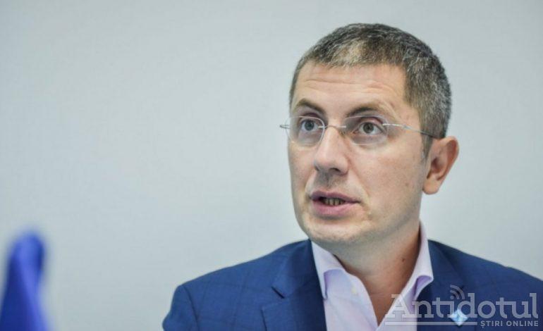 Dan Barna aruncă buzduganul: În sudul Moldovei este nevoie de o colaborare a tuturor forțelor de dreapta