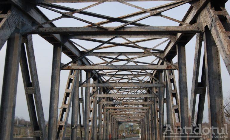Podul din Galați, în atenția Guvernului