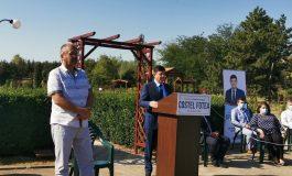 Un medic vs un luptător K1: Mihai Polinschi va fi pe lista de candidați PSD pentru Consiliul Județean Galați