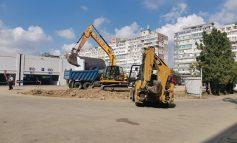 Investiție cu fonduri europene la ambulatoriul Spitalului Județean din Galați. Clădirea se va transforma spectaculos