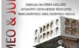 Premieră la Dramatic: ROMEO & JULIET – parodie în trei episoade
