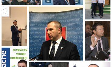 După Velea și Vreme, mai rămâne ca Bădiță să-și anunțe candidatura pentru Primăria Galați