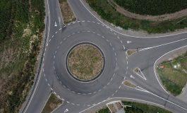 """""""Autostrada legumelor"""" este gata. Autoritățile gălățene au recepționat lucrarea de modernizare a Drumului Județean 251"""