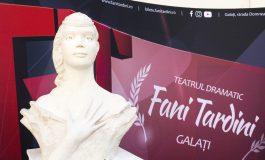 """Spectacolele săptămânii la Teatrul Dramatic """"Fani Tardini"""": TREI GRAȚII   RASHŌMON   PASAGERII"""
