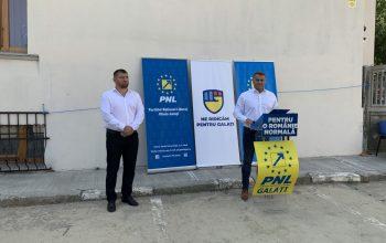 Fază de country kombat: George Stângă și-a tras bodyguard electoral
