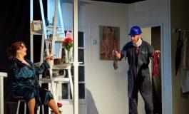 """Spectacol în aer liber, duminică, la Teatrul Dramatic """"Fani Tardini"""": LISELOTTE ÎN MAI, cu Carmen Albu și Ciprian Brașoveanu"""