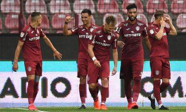"""CFR Cluj, prima reacție după dezvăluirile despre problemele financiare! Ce spune despre jucătorii doriți de FCSB: """"E un caz aparte"""""""