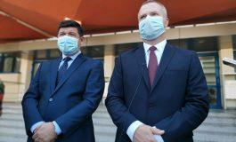 Campania electorală a început cu.... stânga. PSD a depus în mod oficial listele cu candidați pentru alegerile locale
