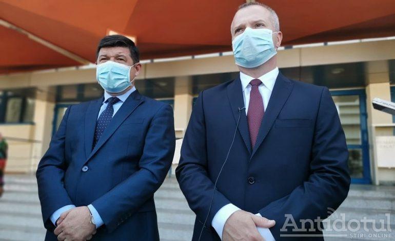 Campania electorală a început cu…. stânga. PSD a depus în mod oficial listele cu candidați pentru alegerile locale