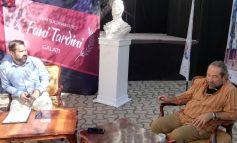 În pandemie, ce comedie: Fani Tardini, la bustul gol