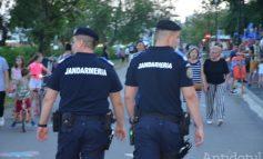 Intervenții pe bandă rulantă pentru jandarmii gălățeni: părinți, sancționați pentru nesupravegherea minorilor