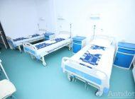 Un spital nou-nouț a apărut în orașul Galați. Clădirea a fost inaugurată de autorități