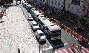 VIDEO Autorităţile din Buzău au în plan extinderea reţelei de autobuze în alte 14 localităţi