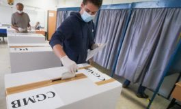 UPDATE Alegeri parlamentare: Electoratul gălățean și brăilean a prins plutonul codaș