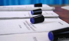 Alegerile au început cu stângul: conducerea Biroului Electoral Brăila, schimbată din cauza Covid