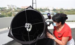 Premieră națională la Galați: cel mai mare telescop din țară va fi deschis pentru public la Observatorul Astronomic