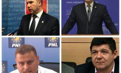 George Stângă aruncă mănușa electorală!