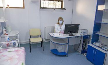 Doamne ajută: Primăria Galați a deschis un centru medical în clădirea unei parohii