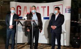 Primăria și președinția CJ Galați, câștigate de PSD cu peste 50%
