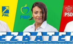 Nu pricep dacă Oana Iurescu vrea să dezbată (cu Fotea și Stângă) sau face reclamă la Fan Courier