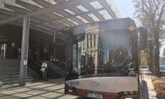 Galerie foto/Autobuze electrice pentru Galați. Primăria a bătut palma cu un producător din Polonia