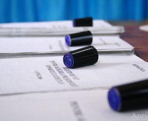 Prea ca la țară: grupările parlamentare cu zero voturi în rural