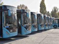 Trei trasee de autobuz, dedicate elevilor, vor fi înființate la Galați