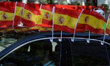 COVID-19. Peste 10.000 de noi infectări într-o singură zi, în Spania