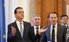 Am învins, am înfrânt: Moțiunea de cenzură nu a fost dezbătută, Guvernul Orban nu a fost trimis acasă