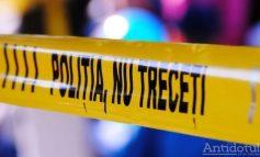 Suspiciune de crimă la Galați. Bănuit este un om al străzii