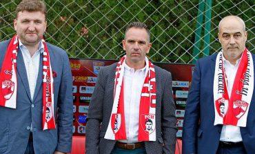 """Șefii lui Dinamo luați la rost din cauza transferurilor: """"Nu se poate! Nu au fost întrebaţi oameni"""""""