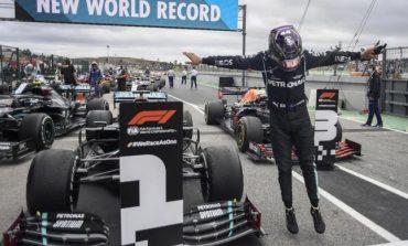 Michael Schumacher, detronat de Lewis Hamilton! Britanicul a stabilit un nou record de victorii în Formula 1