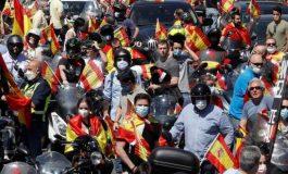 Lockdown în Madrid.Guvernul spaniol restricţionează circulaţia persoanelor către şi dinspre Madrid la călătoriile esenţiale