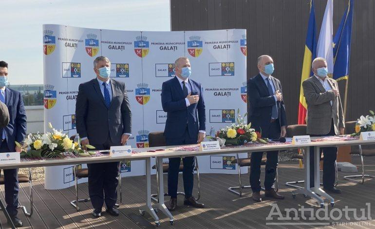 Galerie foto: S-au împărțit apele în noul Consiliu Local: e PSD și restul lumii