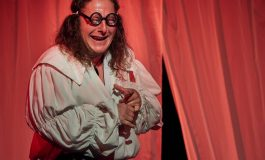 """Teatrul Dramatic """"Fani Tardini"""" își reia reprezentațiile"""