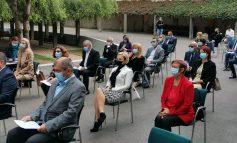 VIDEO/S-a constituit primul Consiliu Județean din țară, rezultat în urma alegerilor din 27 septembrie