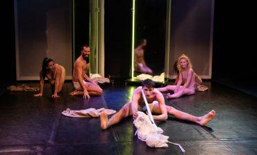 """În weekend, la """"Fani Tardini"""": NĂPASTA, singura dramă a lui Caragiale, și DINCOLO DE OGLINDĂ, noul spectacol de teatru-dans al lui Radu Popescu"""